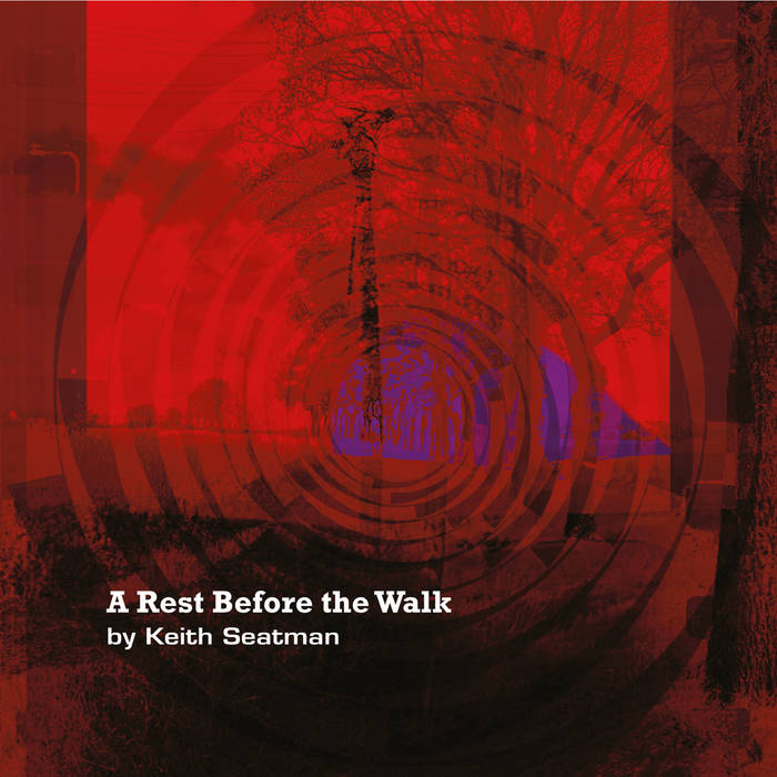 A Rest Before the Walk cover art