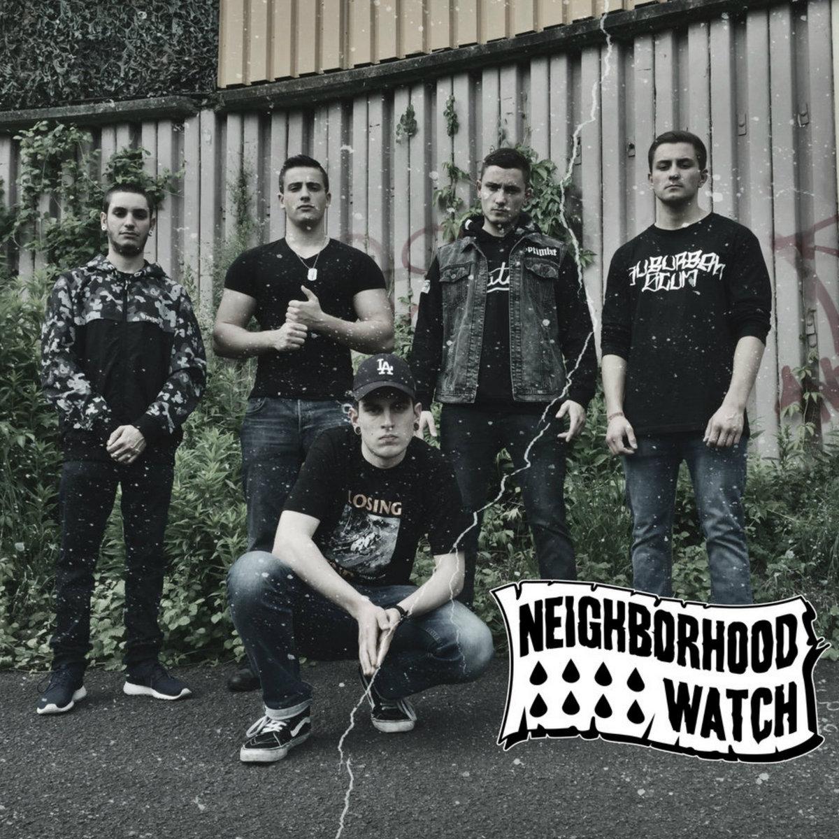 Neighbourhood Watch   Neighbourhood Watch in Wycombe District