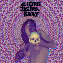 Electric Jaguar Baby - EP 1 cover art