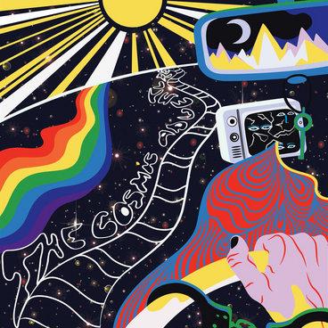 The Raynbow-The Cosmic Adventure main photo