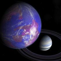 πλανήτηςξλαιρε cover art