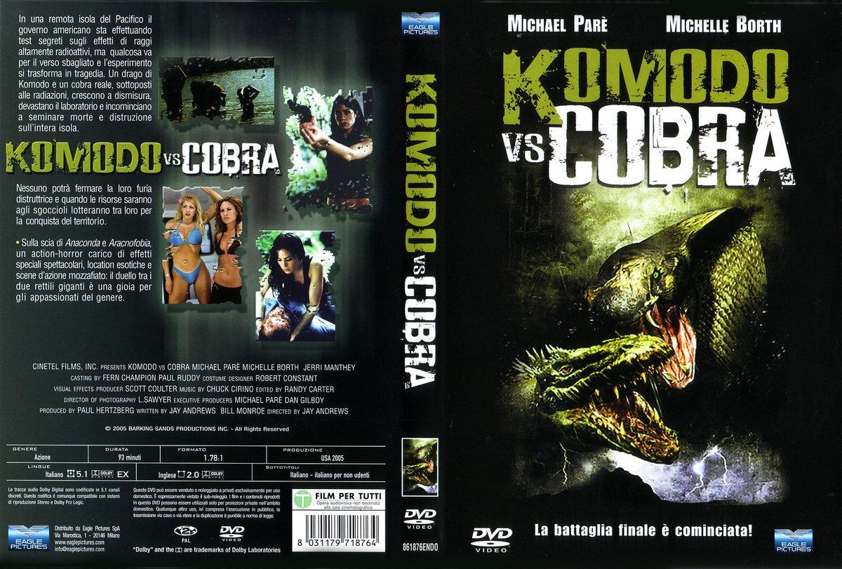 komodo vs cobra full movie in hindi 2018