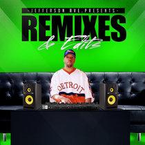 Remixes & Edits Vol.2 (FREE) cover art