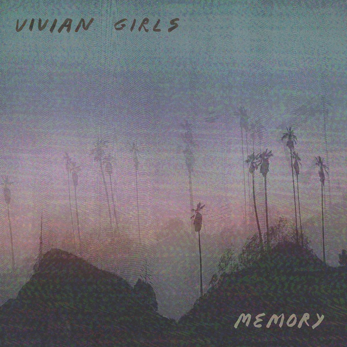 Image result for vivian girls memory