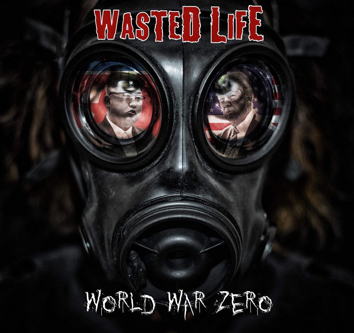 Zero World War
