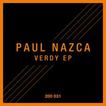 Verdy cover art