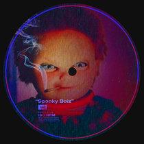 Spooky Boiz cover art