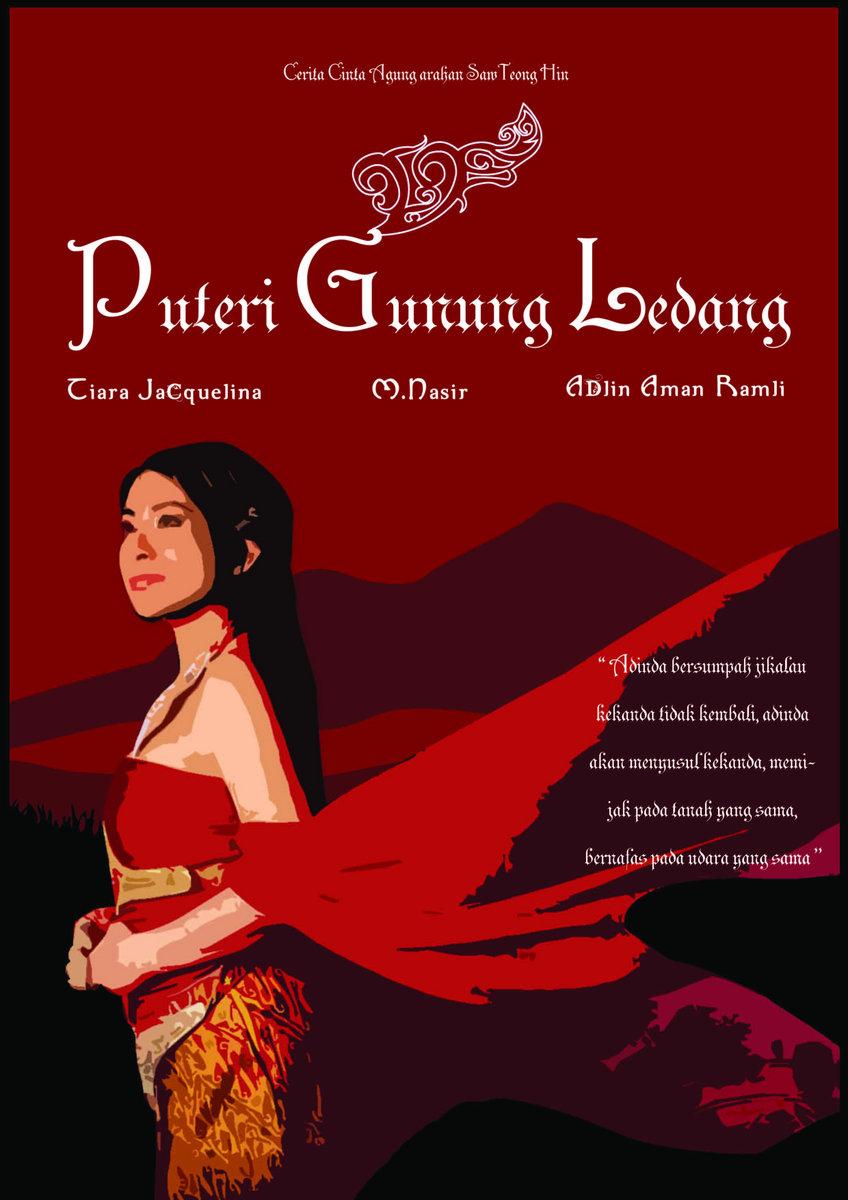 Puteri gunung ledang movie free download king cameran foundation.