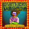 The Self Titled Album Shansa Barsnaan Cover Art