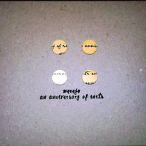 An Anniversary of Sorts cover art