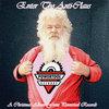 V.A.- Enter The Anti-Claus (2015) Cover Art
