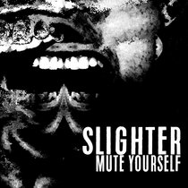 Mute Yourself (Single) cover art