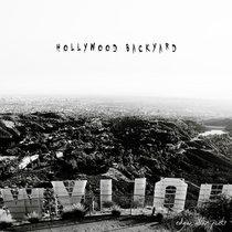 Hollywood Backyard cover art
