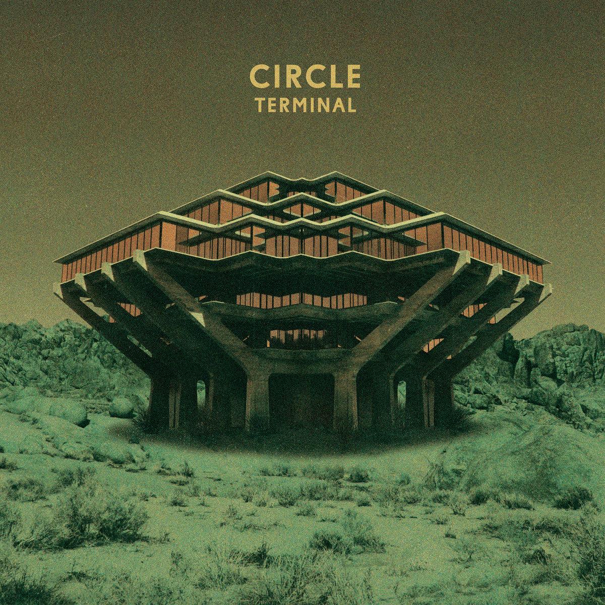 Afbeeldingsresultaat voor circle terminal