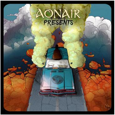 Aonair Presents: Vol 1 main photo