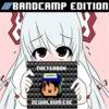 NewAlbum.exe (Bandcamp Edition) Cover Art