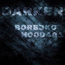 Darken cover art