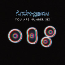 Androgynes cover art