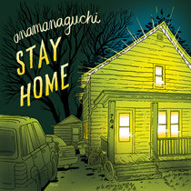 Stay Home cover art