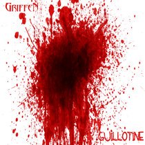 Guillotine cover art