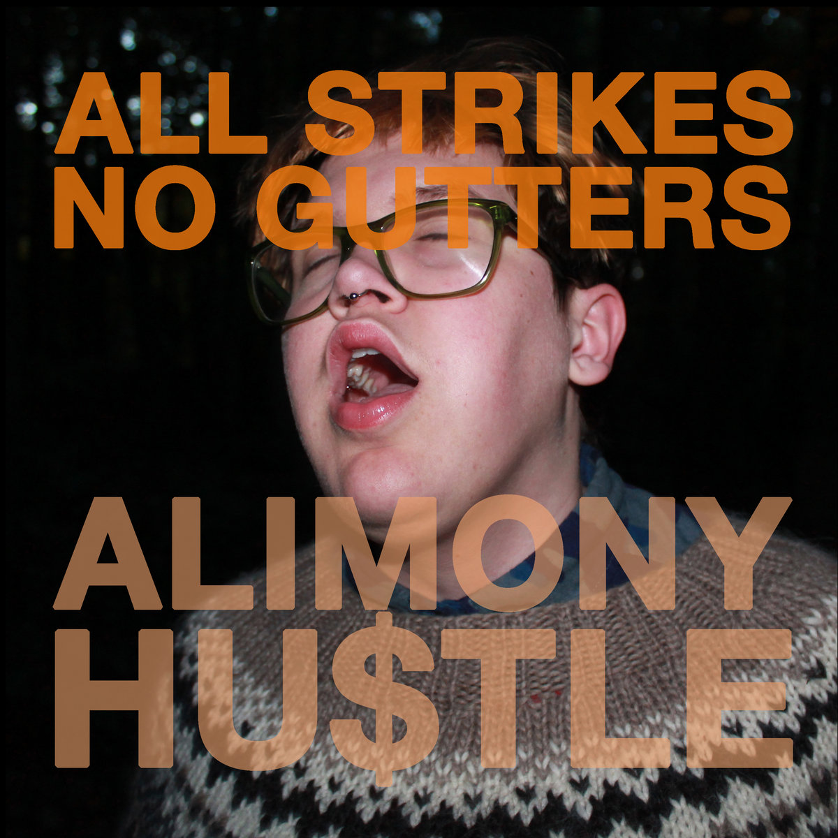 Alimony Hustle