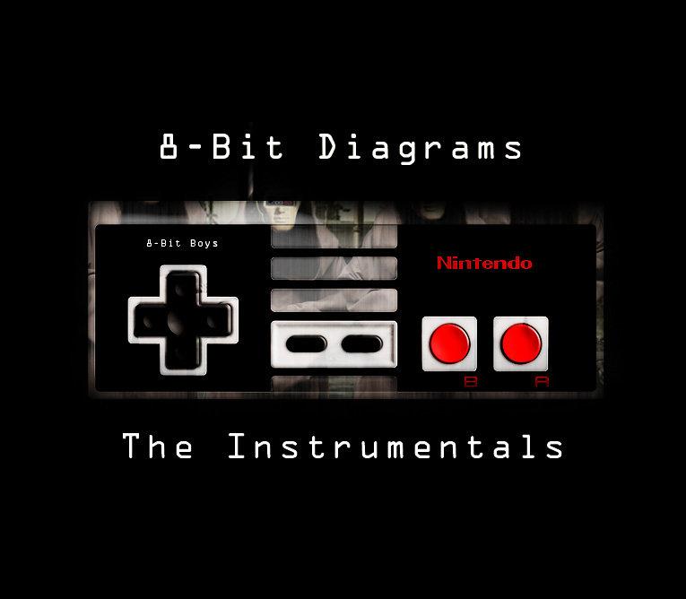 8 Bit Diagrams The Instrumentals 8 Bit Boys