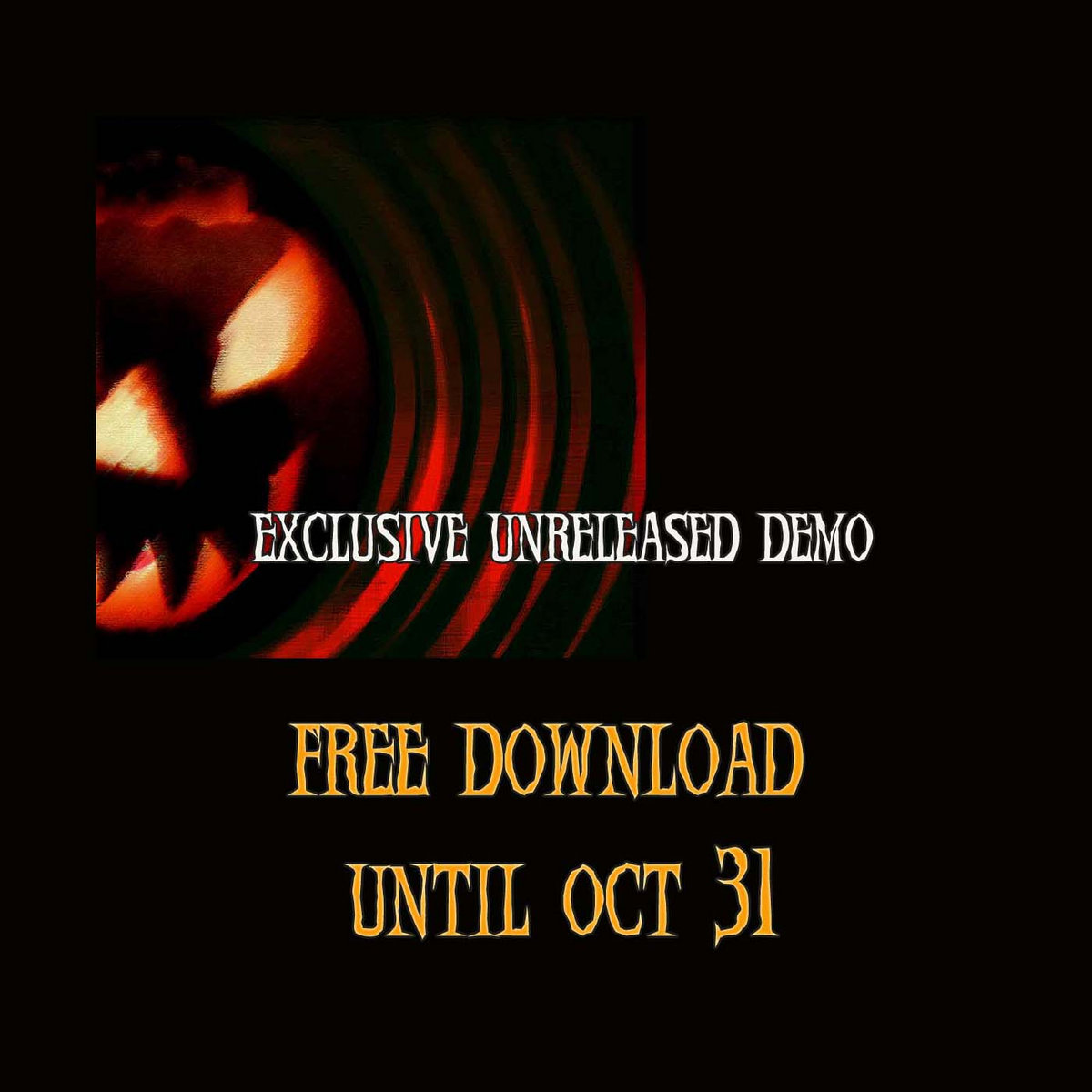 Halloween 2017 - The Curse limited Free Halloween Music download ...