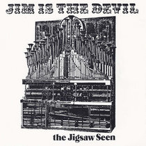 Jim Is The Devil cover art