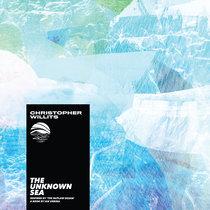 The Unknown Sea cover art