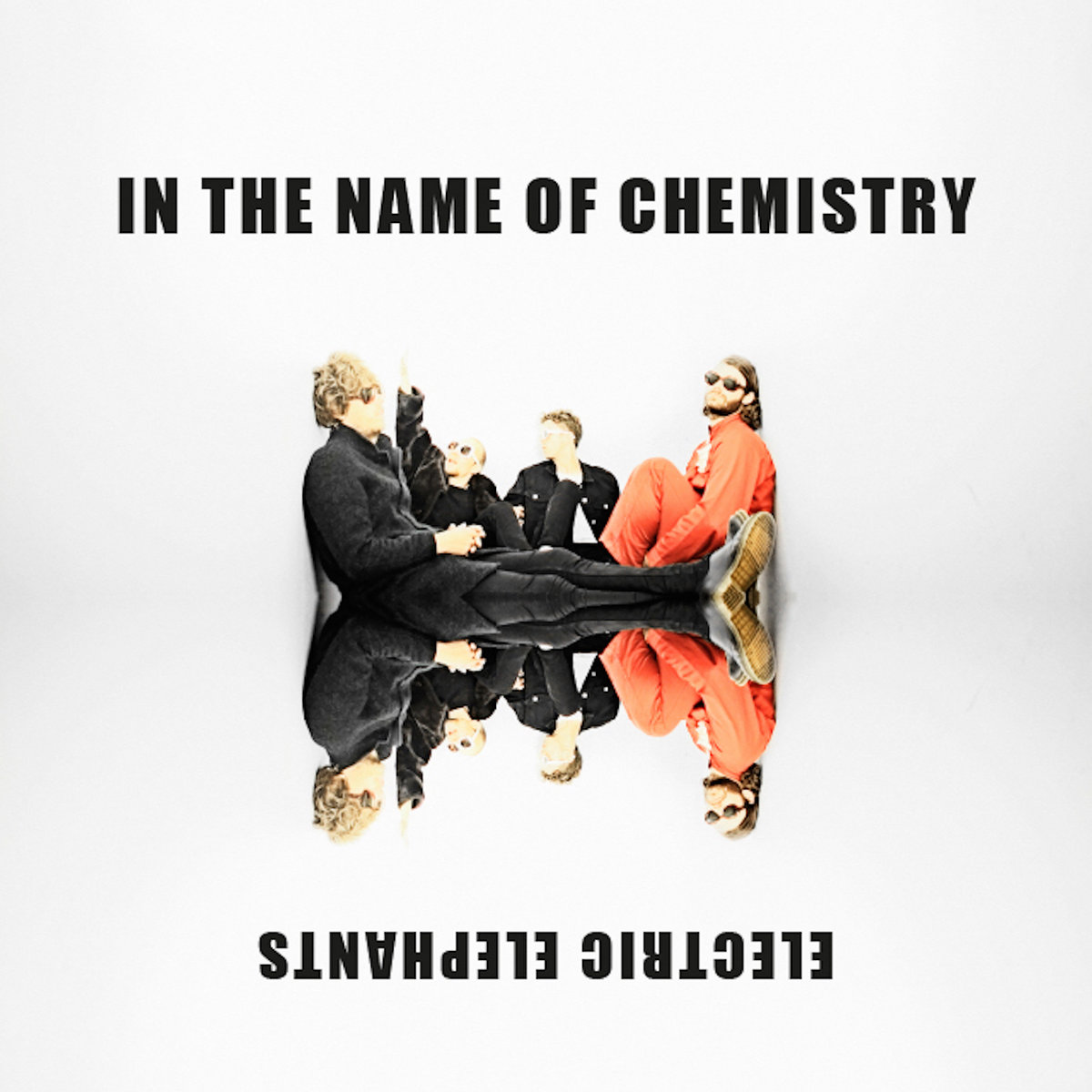 In The Name Of Chemistry | Electric Elephants