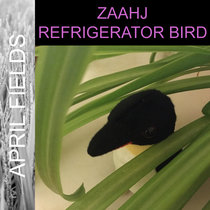 Refrigerator Bird cover art