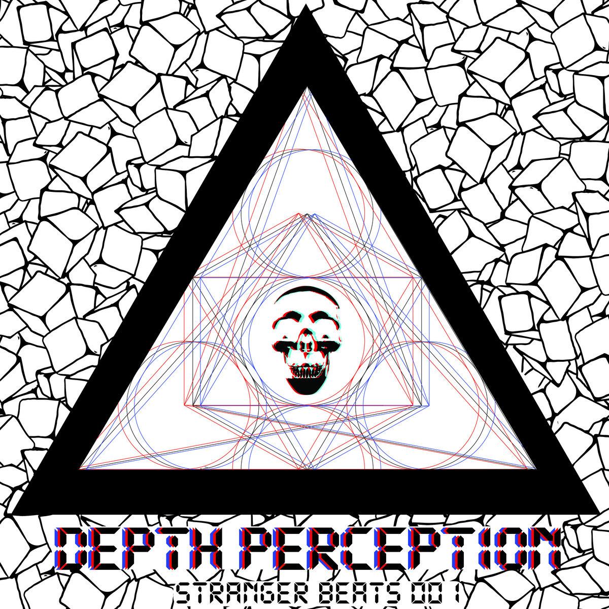 Depth Perception EP (SB001) | Stranger Beats