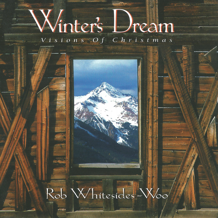 Rob Whitesides-Woo Miracles