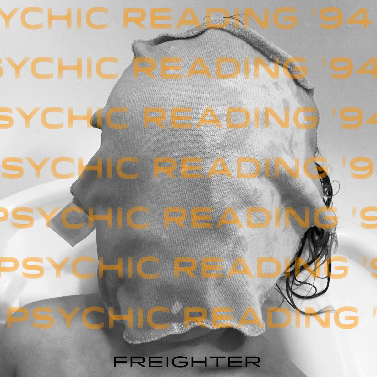 Psychic Reading '94 by Freighter