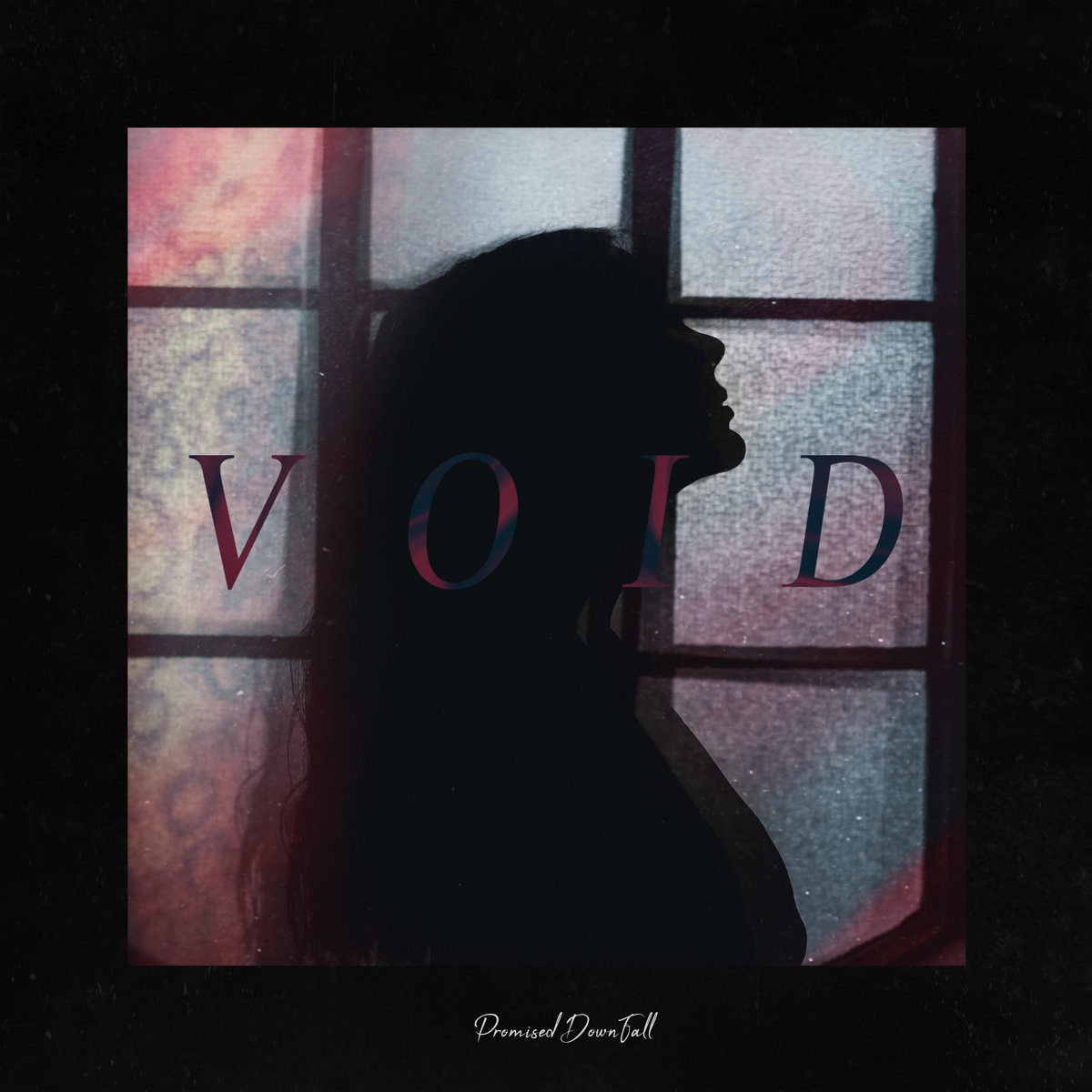 Promised Downfall - Void [EP] (2019)