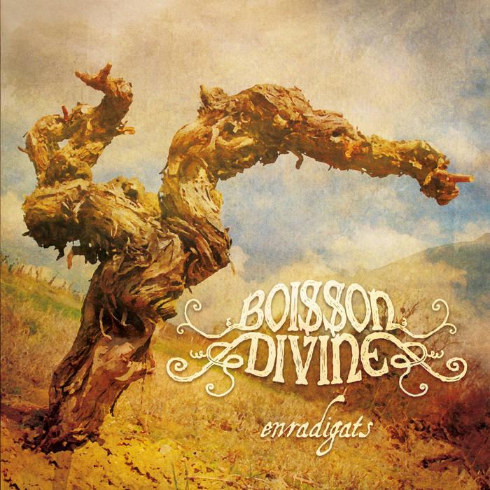boisson divine folk metal