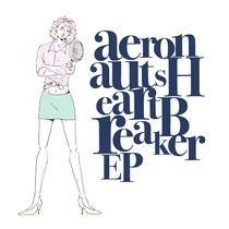 Heart Breaker EP cover art