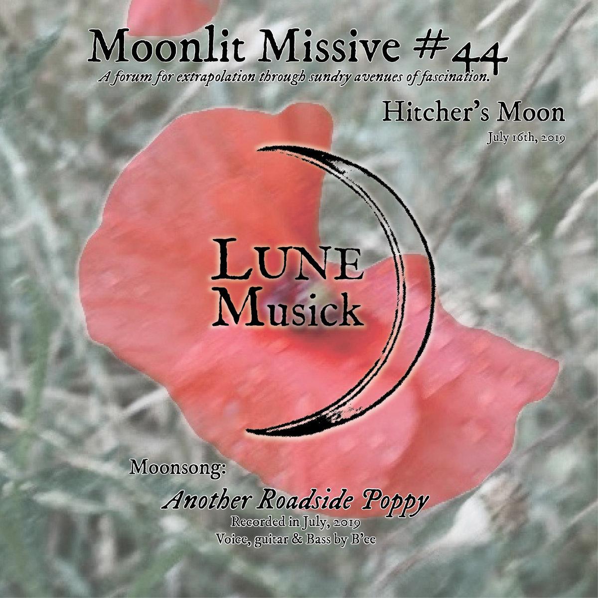 Moonlit Missive #44 | In Gowan Ring
