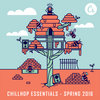 Chillhop Essentials - Spring 2016 Cover Art