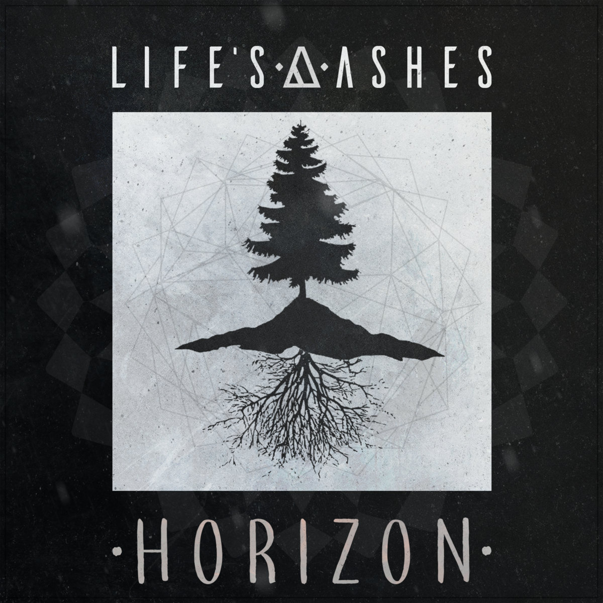 Life's Ashes - Horizon [EP] (2019)