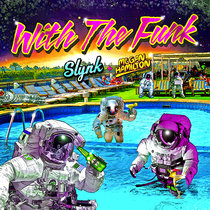 With The Funk feat. The Bermudas cover art