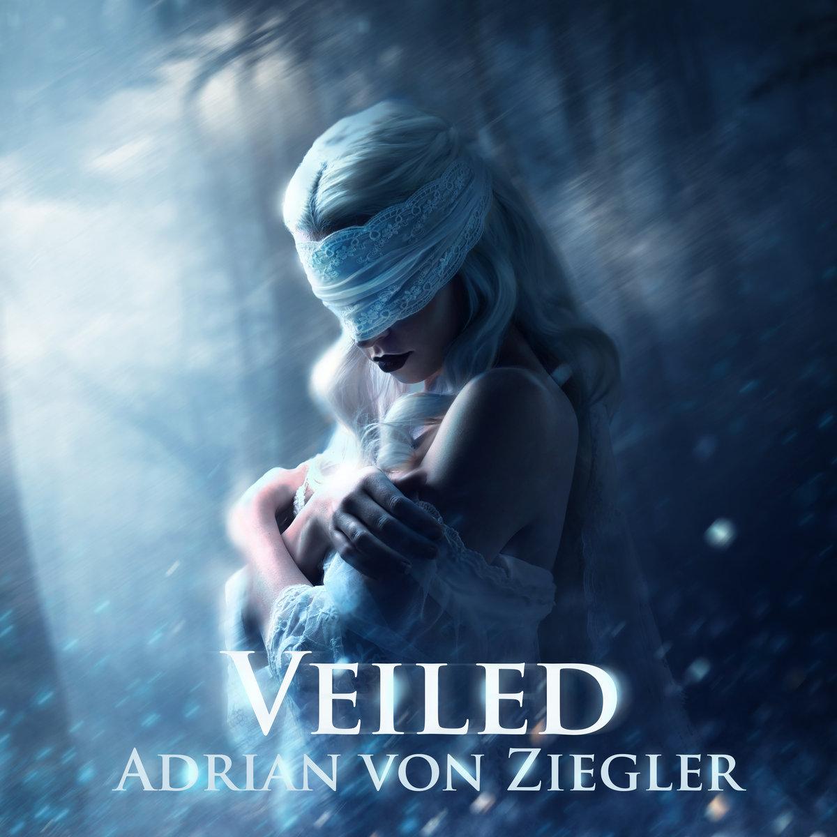 Veiled Adrian Von Ziegler