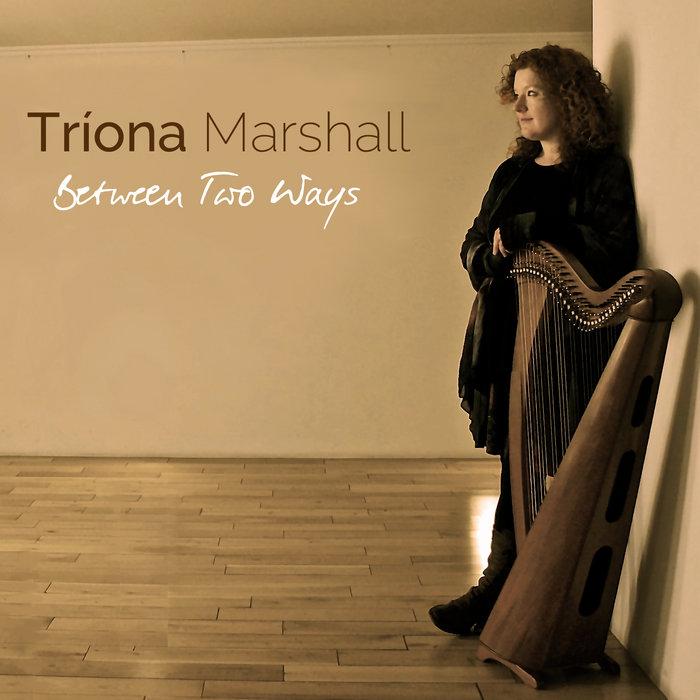 Triona Marshall on Bandcamp