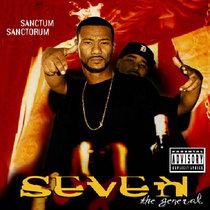 the Sanctum Sanctorum cover art