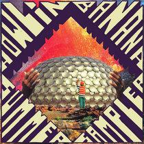 Summer Sampler #5 (Free download) cover art