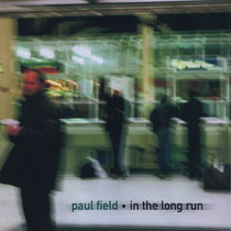 In the long run cover art
