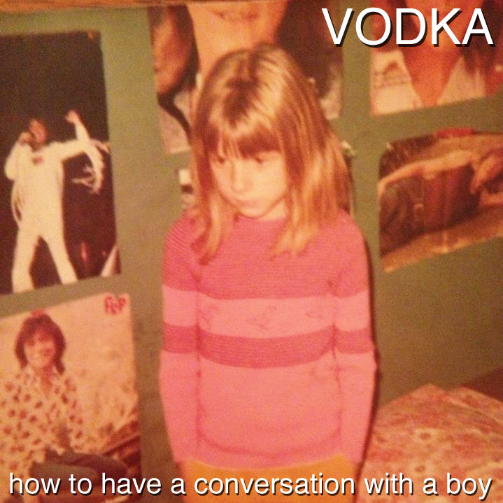how to hold a conversation with a boy