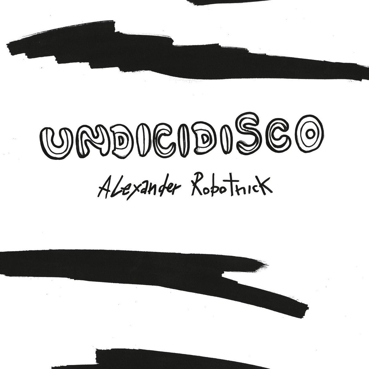 Undicidisco | Hell Yeah Recordings