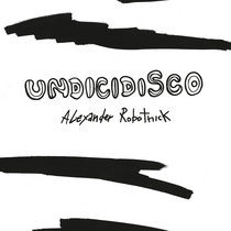Undicidisco cover art