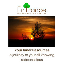 Your Inner Resources - A journey to your all knowing subconscious cover art
